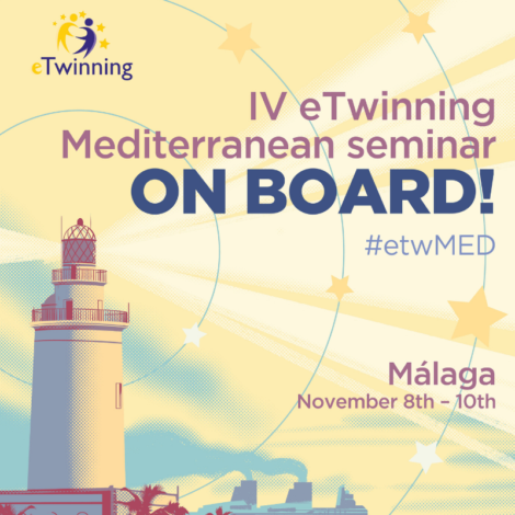 IV Seminario Mediterráneo ON BOARD!