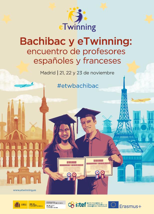 Bachibac y eTwinning