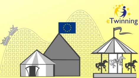 Integración curricular en proyecto eTwinning: EDUDIGIPARK