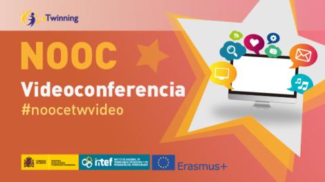 """Comienza el NOOC A """"videoconferenciar"""" en eTwinning (2ª edición)"""