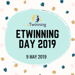 Celebra el día eTwinning 2019