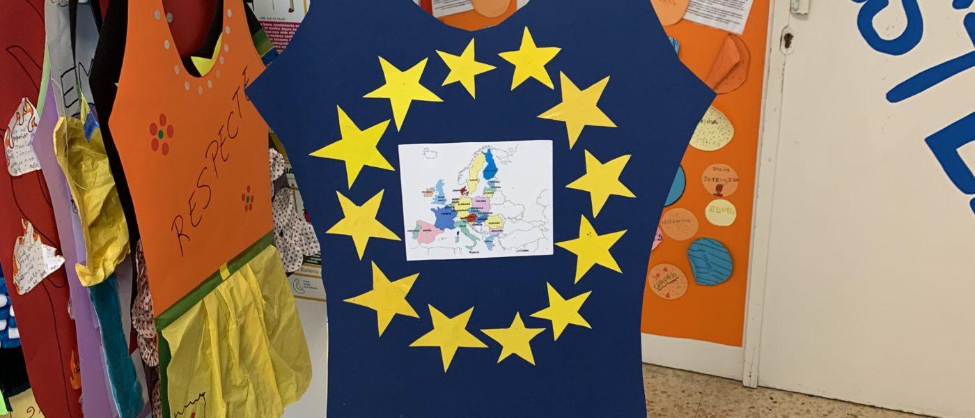 Visita al CEIP Puig D´en Valls de Ibiza