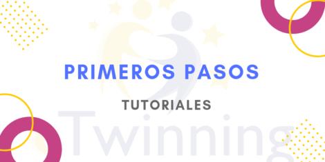 Primeros pasos en eTwinning