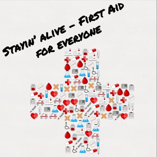 "Premio Nacional eTwinning 2019: ""Staying´alive-First Aid for Everyone"""