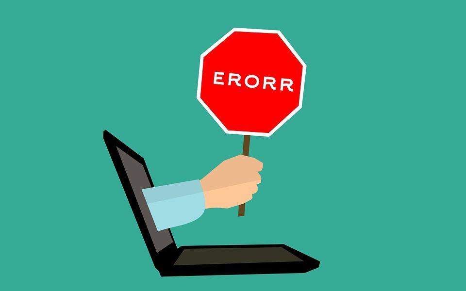 Erros frecuentes no desenvolvemento dun proxecto eTwinning