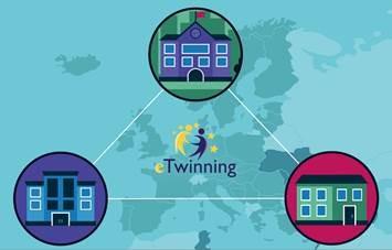 Videoanimación: la vida en eTwinning