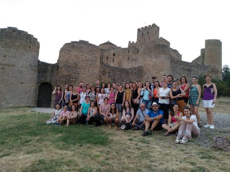 Curso de verano 2019. Proyectos colaborativos en contextos plurilingües