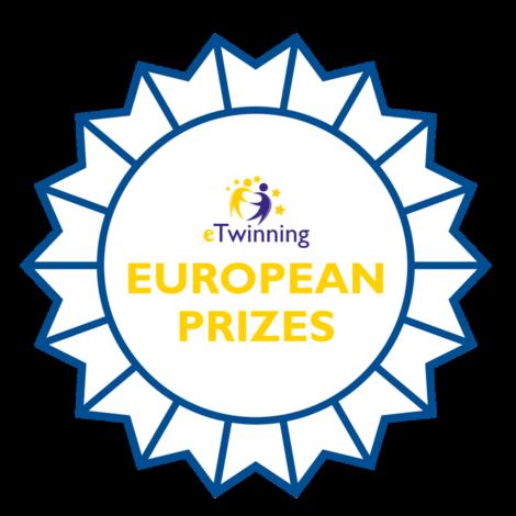Ganadores de los Premios Europeos eTwinning 2020