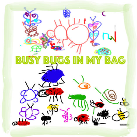 "Proyecto ganador del Premio Europeo 2020: ""Busy Bugs in my Bag"""