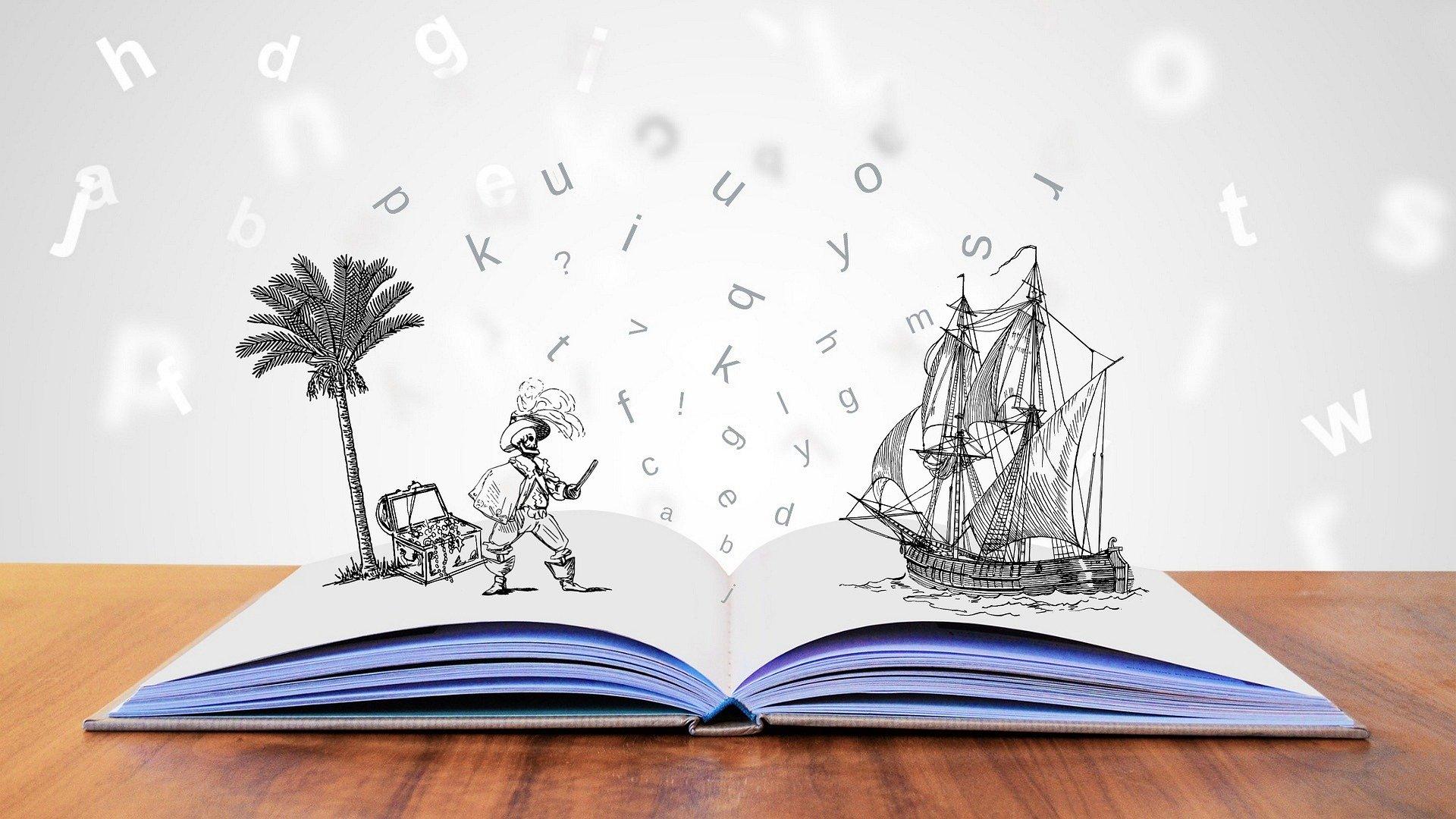 eTwinning celebra el día del libro