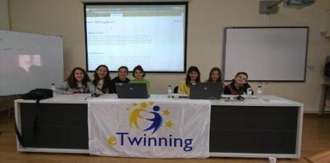 Creatividad y ABP en los proyectos eTwinning