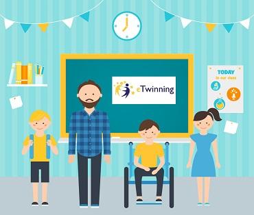 CONFERENCIA ONLINEShared leadership: towards an eTwinning School approach/ 12 -14de noviembre