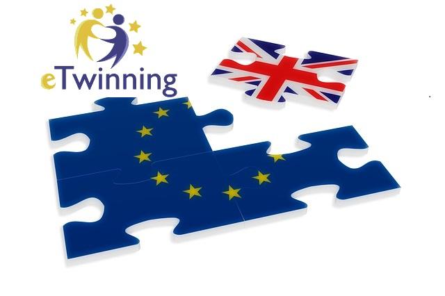 eTwinning y el Brexit