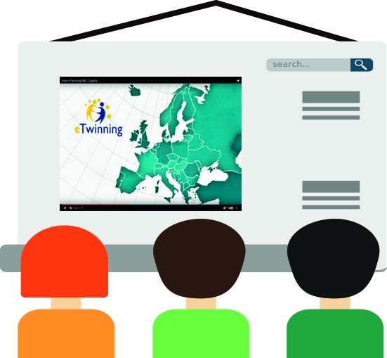 Convocatoria de eventos de formación eTwinning 2021