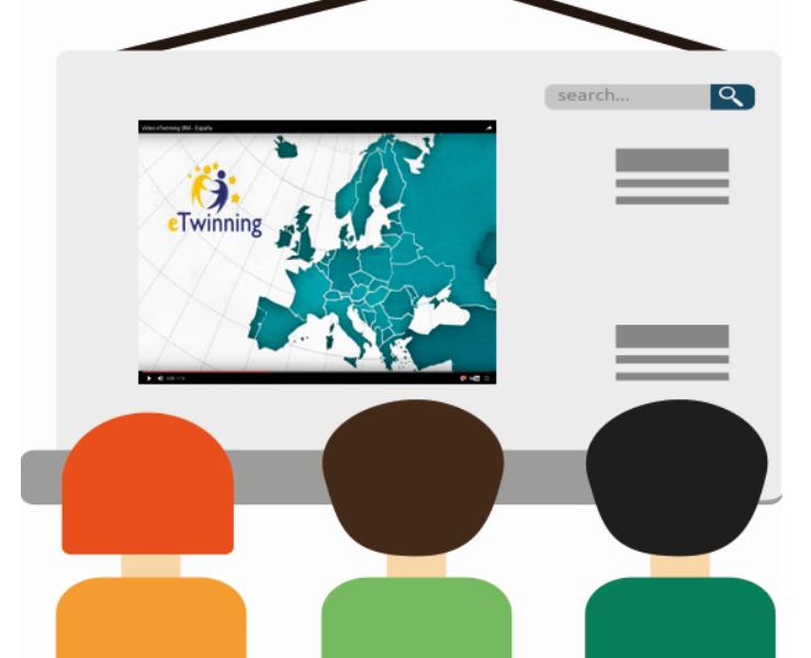 Eventos de formación eTwinning 2021 – Baremo y asignación provisionales