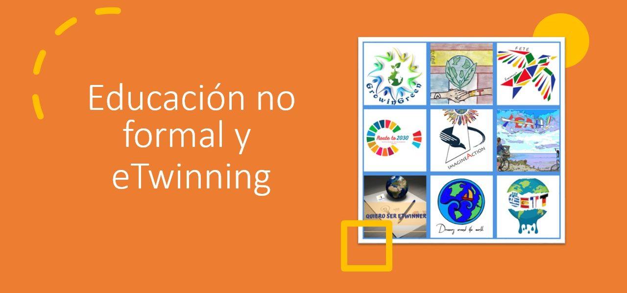 Educación no formal y eTwinning