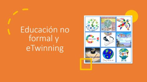 Educación no formal y eTwinning