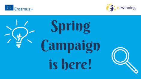 ¡La campaña de primavera 2021 ya está aquí!