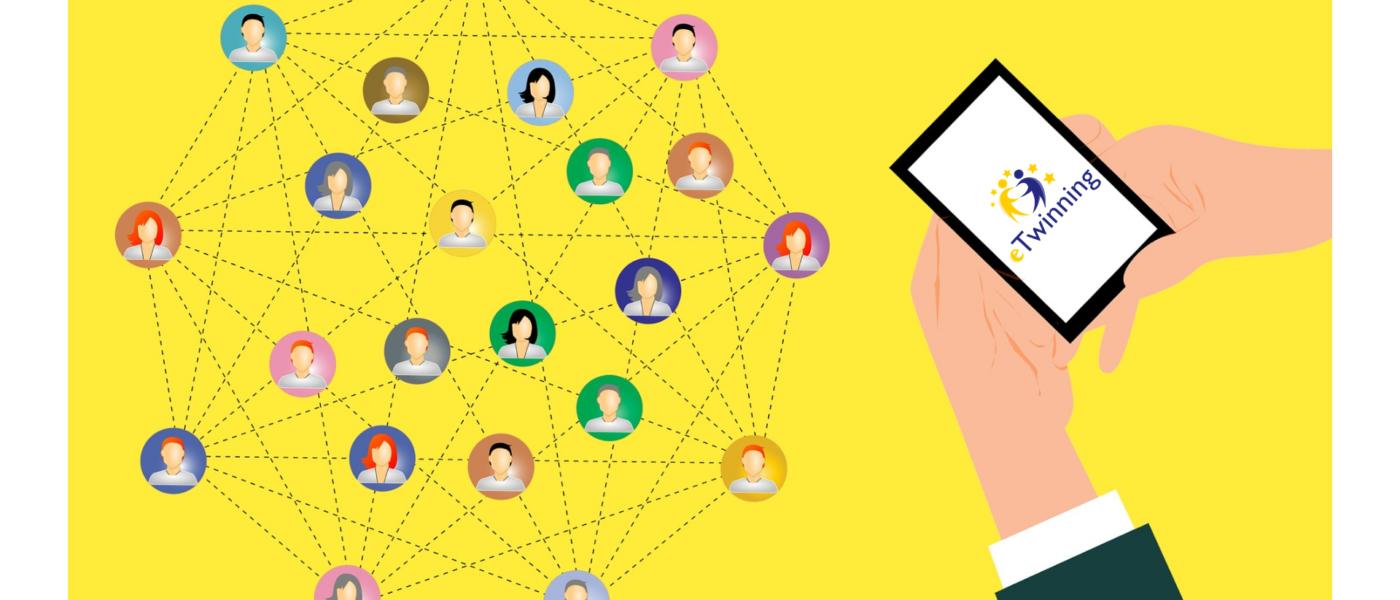 eTwinning y la transformación digital educativa