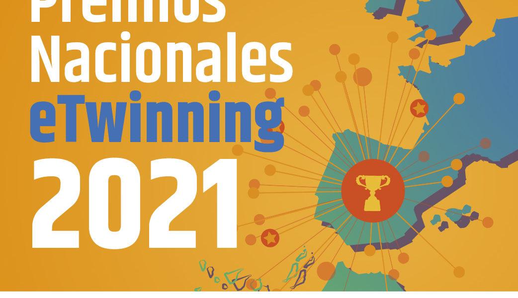 Premios Nacionales eTwinning 2021