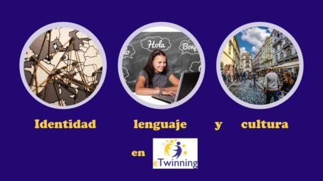 Identidad, lenguaje y cultura en eTwinning