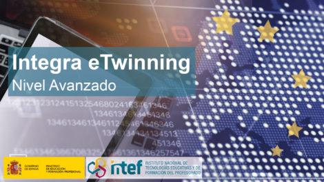 """Inscríbete ya en """"Integra eTwinning"""" curso tutorizado"""